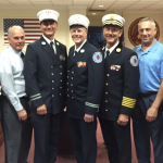 North Hudson Regional Fire & Rescue promotes 2 to battalion chief