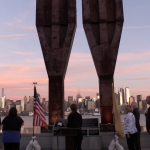 Weehawken, site of salvation for NY residents on 9/11, hosts interfaith ceremony