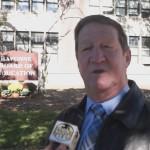 Seeking re-election, Bayonne BOE V.P. Wilbeck says cronyism no longer exists