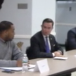 Jersey City Ward B council candidates debate ahead of November 8 election