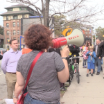 In wake of 11-year-old's death, Jersey City residents rally for safer JFK Boulevard