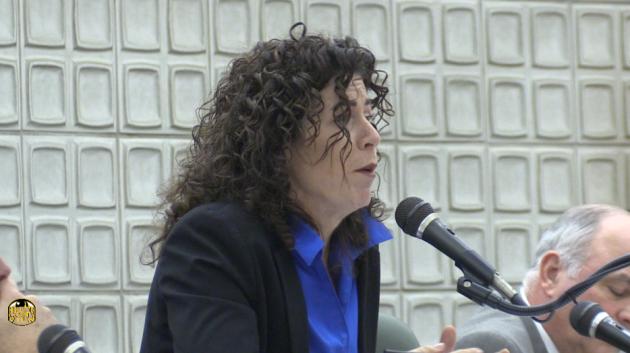 Sharon Nadrowski