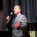 Sacco, DeGise, Fulop join Romano at re-election fundraiser in Hoboken