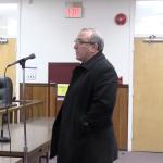Ex-Guttenberg Mayor Delle Donna goes off on council over suspended cop