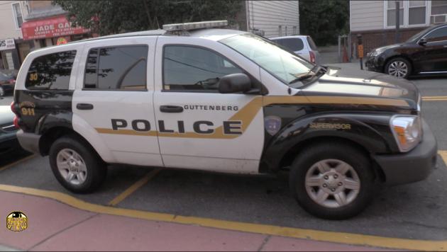 Guttenberg police