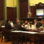 Hoboken council names Giattino pres, Cunningham VP before zoning dispute