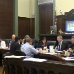 Hoboken council trades blows over NHSA, zoning board appointments