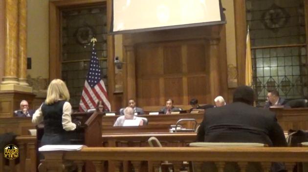 Jersey City Council