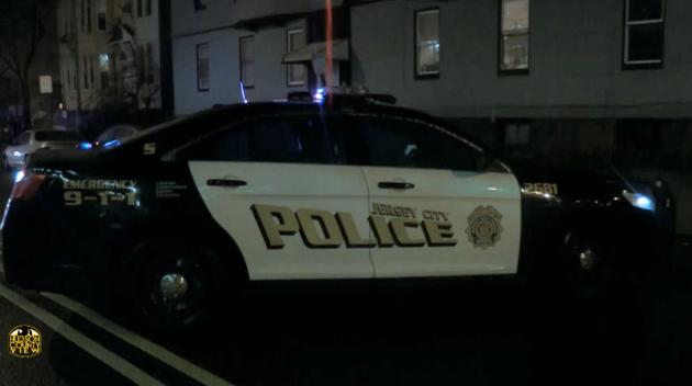 Jersey City police