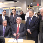 DeGise: ICE program is effective, public safety academy coming to Secaucus