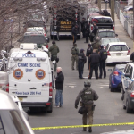 Prosecutor identifies 27-year-old West New York man involved in police standoff