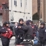 After 12-hour police standoff, West New York man surrenders to authorities