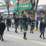 Bayonne St. Patrick's Day parade chair says school politics hurting event