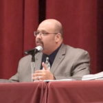 Bayonne BOE Trustee Munoz formally announces state Assembly candidacy