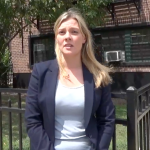 Citing fundraising obstacles, Hoboken's Wefer won't run for gov after all
