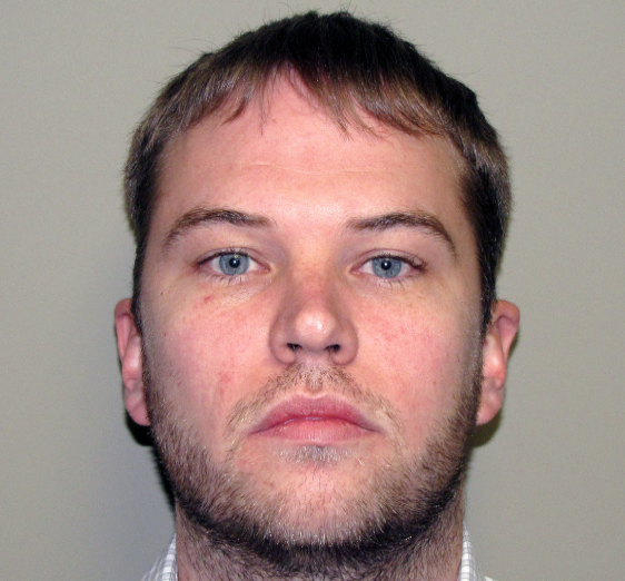 Daniel Derringer III. Photo courtesy of the state attorney general's office.