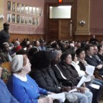 At 1st tax reval info session, Fulop still says Jersey City was chosen selectively