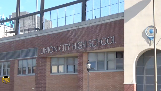 A file photo of Union City High School.