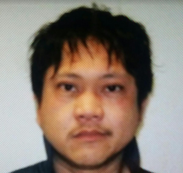 Donn Ronquillo. Photo courtesy of Port Authority police.