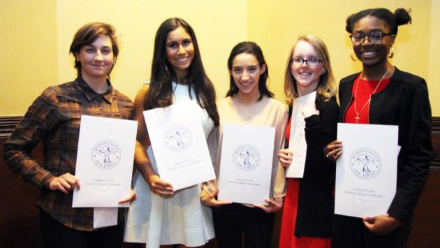 Golden Door scholarships