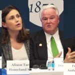 Guarini Institute panel discusses NJ's readiness for disasters, terrorism