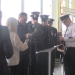FBI's Gallagher says 'our enemy is ever-evolving' at Hudson County Valor Awards