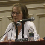 Hoboken BOE trustee receives support after controversial 'butt buddies' text