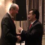 Democratic gov frontrunner Murphy endorses Prieto for Assembly re-election