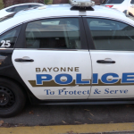 Police: Ex-Bayonne City Hall worker struck off-duty cop with his car twice