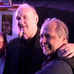 Bayonne honors 'The Real Rocky' Chuck Wepner at local premiere of biopic