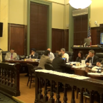 Hoboken City Council mulls raising parking sticker prices to $300 a year