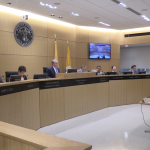 Hudson freeholders approve $141k legal contract for Florio, Kenny & Raval