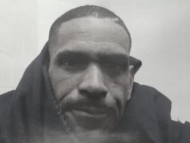 Ismael Esquilin. Photo courtesy of Port Authority police.