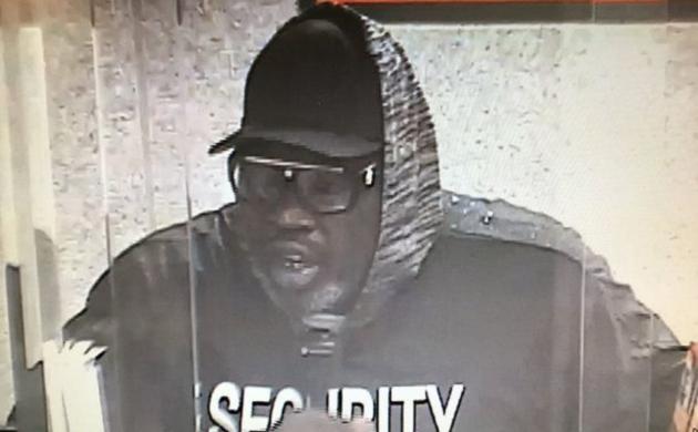 Jermaine Mason. Photo courtesy of Harrison Police Department.