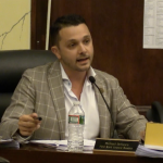 After months of speculation, Hoboken Councilman DeFusco announces mayoral bid