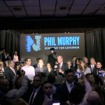 Stack brings 2,000 supporters, most of the HCDO, together for Murphy rally