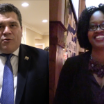 Chiaravalloti, McKnight react to decisive LD-31 Assembly re-election victory