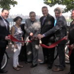 Guttenberg becomes 1st in North Hudson to join bike share program