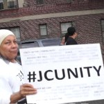 500 people march in 2nd annual Jersey City Unity Walk against violence