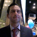 Fulop proud of 'terrific turnout' in Jersey City, no regrets about forgoing gov run