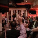 Hoboken Councilwoman Fisher elected new Democratic committee chair