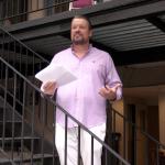 Hoboken Councilman Mello kicks off re-election campaign as an independent