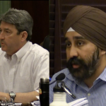 Sources: Hoboken Councilman Doyle to run on Bhalla's mayoral ticket