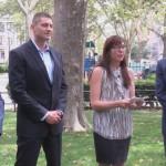 Hoboken mayoral hopeful Giattino announces slate of Starace, Ellis & Aibel