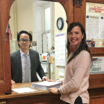 Hoboken Council Pres. Giattino submits 360 mayoral petitions