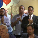Jersey City Ward E council hopeful Grillo draws support of HCDO mainstays, outcasts