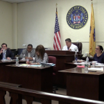 West New York again approves $17.5k consulting contract for Weehawken mayor