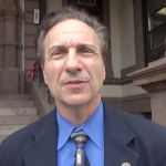 Attorney asks for ruling over Hoboken's Romano being on the ballot twice