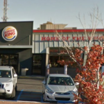 Bayonne man leads police on wild chase after being confronted at Burger King