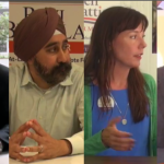 Poll: Which Hoboken mayoral candidate gave the best live interview?